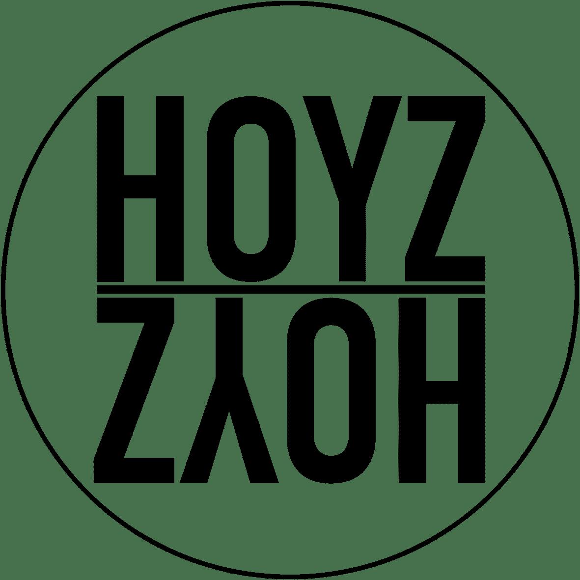Logo Hoyz